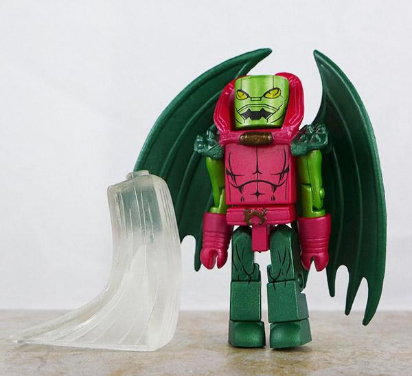 Annihilus Loose Minimate (Marvel TRU Wave 15)