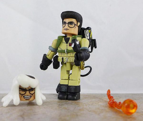 Egon Spengler Loose Minimate (Ghostbusters