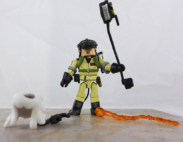 Ray Stantz Loose Minimate (Ghostbusters