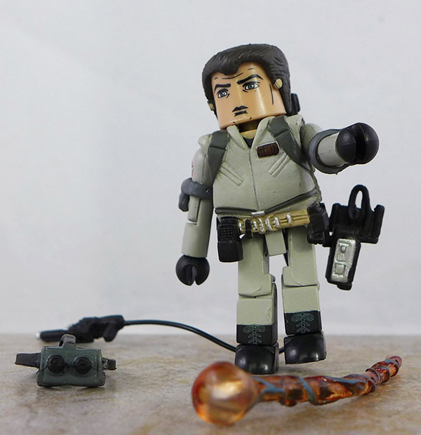 Dr. Ray Stantz Loose Minimate (Ghostbusters Series 2 Box Set)