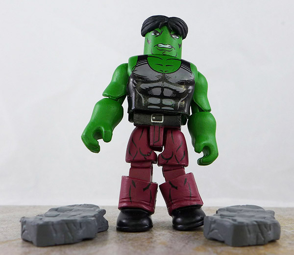 Hulk Loose Minimate (Marvel Wave 44)