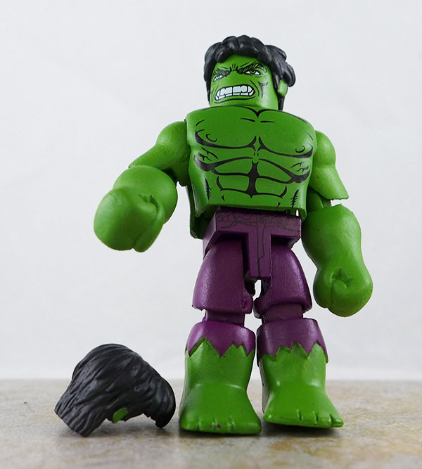 Hulk Loose Minimate (Marvel Wave 41)