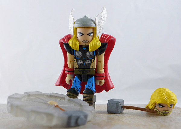 Thor Heroes Return Loose Minimate (Marvel Wave 44)