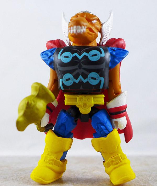 Beta Ray Bill Loose Minimate (Marvel The Mighty Thor: Stormbreaker Box Set)