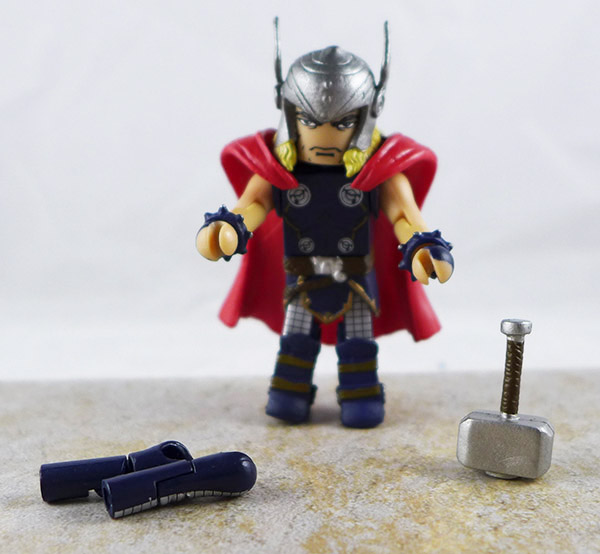 Marvel Now Thor Loose Minimate (Marvel TRU Wave 18)