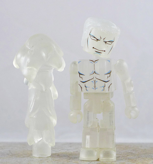 Ice Man Loose Minimate (Marvel X-Men First Class Box Set)