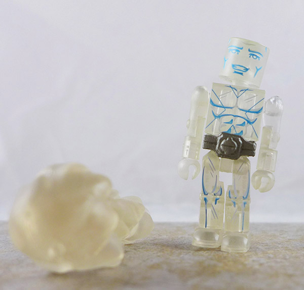 Ice Man Loose Minimate (Marvel X-Factor Box Set)