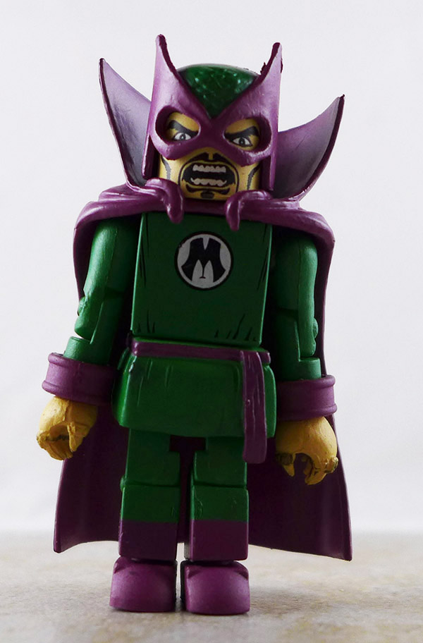 Mandarin Loose Minimate (Marvel Wave 36)