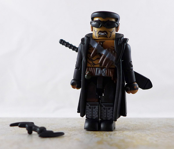 Blade Loose Minimate (Marvel Wave 9)