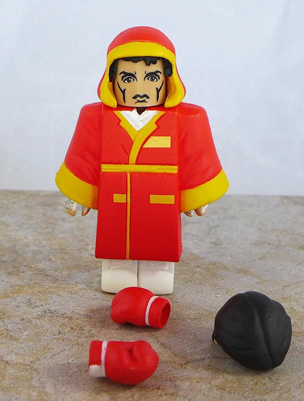 Boxing Gear Rocky Loose Minimate (Rocky Box Set)