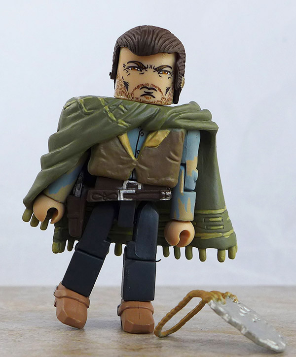 The Man With No Name Loose MInimate (A Fistful of Dollars Box Set)