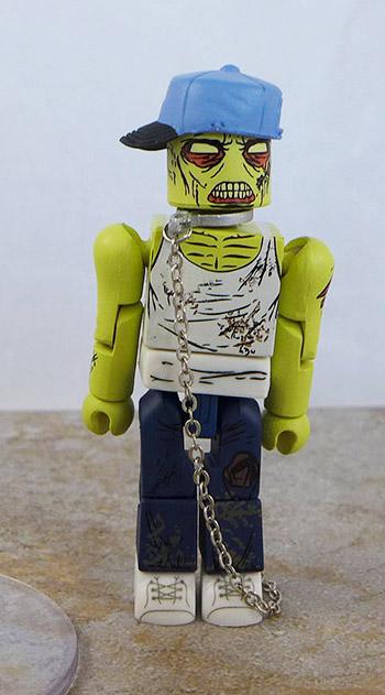 Thug Zombie Loose Minimate (Walking Dead TRU Wave 7)