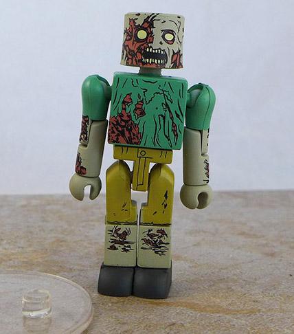 Roamer Zombie Loose Minimate (Walking Dead Box Set 1)