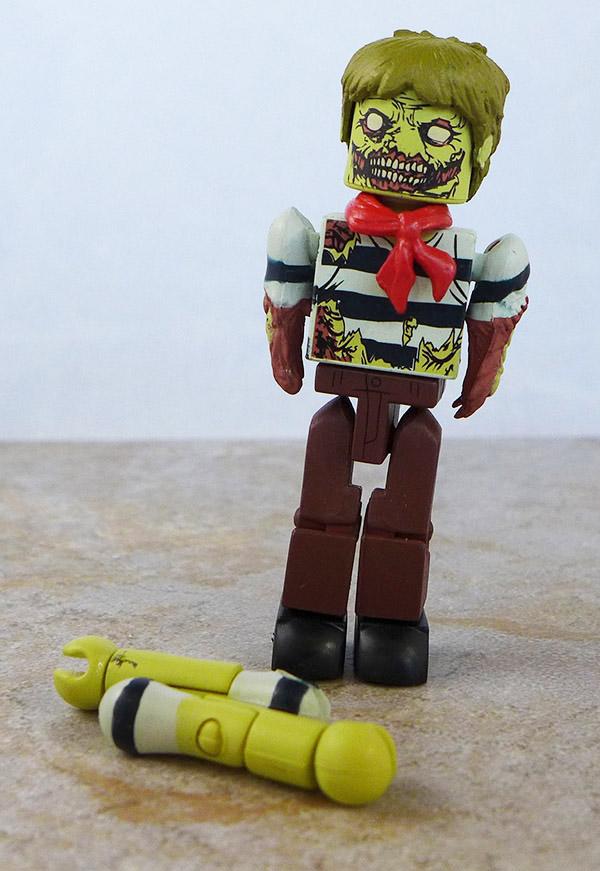 Sailor Zombie Loose Minimate (Walking Dead Wave 2)