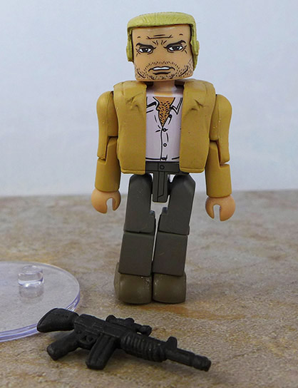 Eugene Porter Loose Minimate (Walking Dead TRU Wave 5)