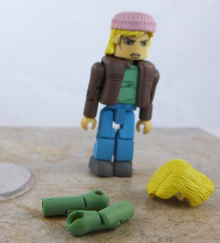 Carol Loose Minimate (Walking Dead Wave 3)