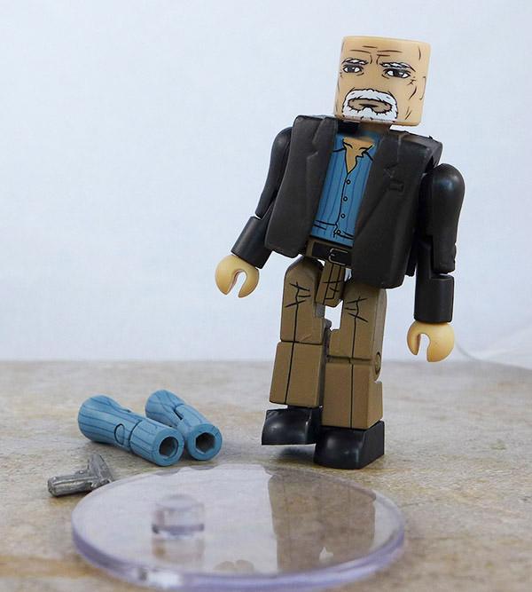 Douglas Monroe Loose Minimate (Walking Dead Wave 6)