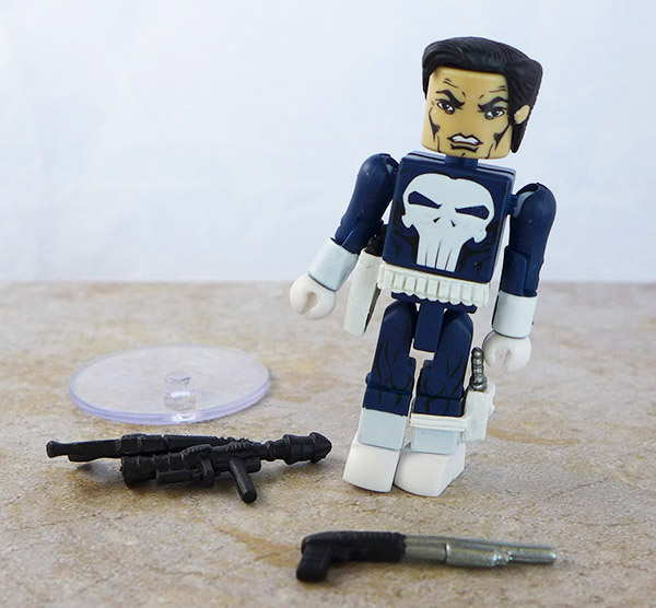 Punisher Loose Minimate (Marvel 'Best of' Wave 2)