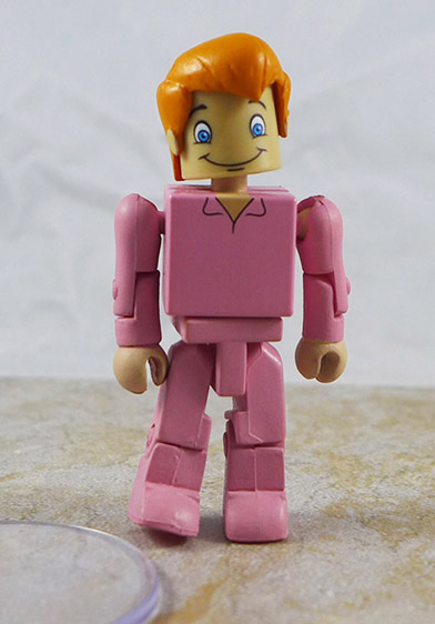Michael Loose Minimate (Peter Pan Box Set 2)