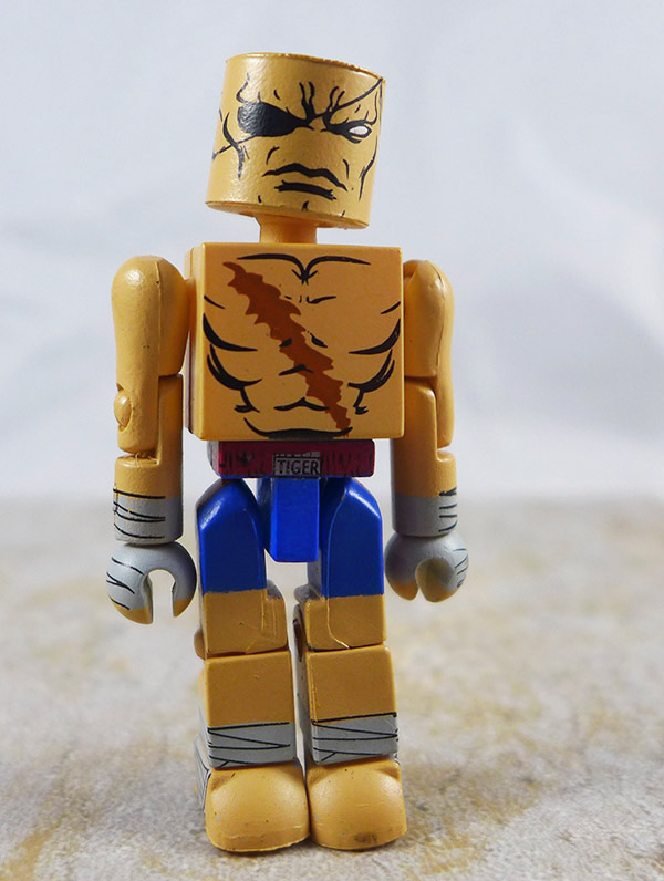 Sagat Loose Minimate (Street Fight X Tekken Series 1)