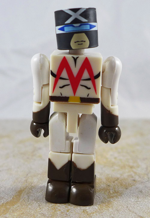 Classic Racer X Loose Minimate (Speed Racer Shooting Star Vehicle Set)