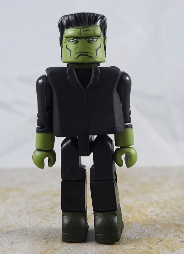 Frankenstein's Monster Loose Minimate (Frankenstein Box Set)