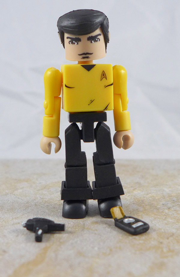 Chekov Loose Minimate (Star Trek Series 2)