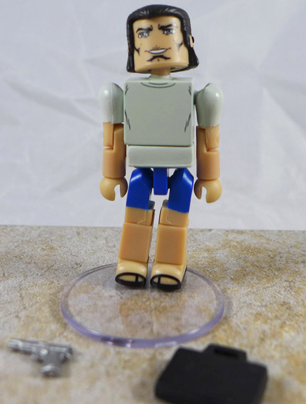 Casual Vincent Loose Minimate (Pulp Fiction Diner Showdown Box Set)