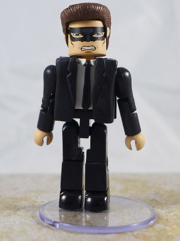 Crazy 88 #4 Partial Loose Minimate (Kill Bill Crazy 88 Gang Box Set)