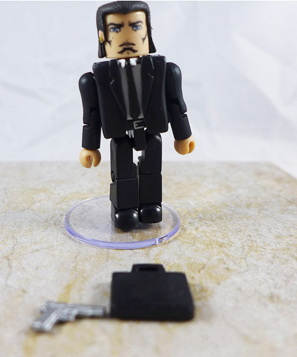 Vincent Loose Minimate (Pulp Fiction Jules and Vincent Two Pack)