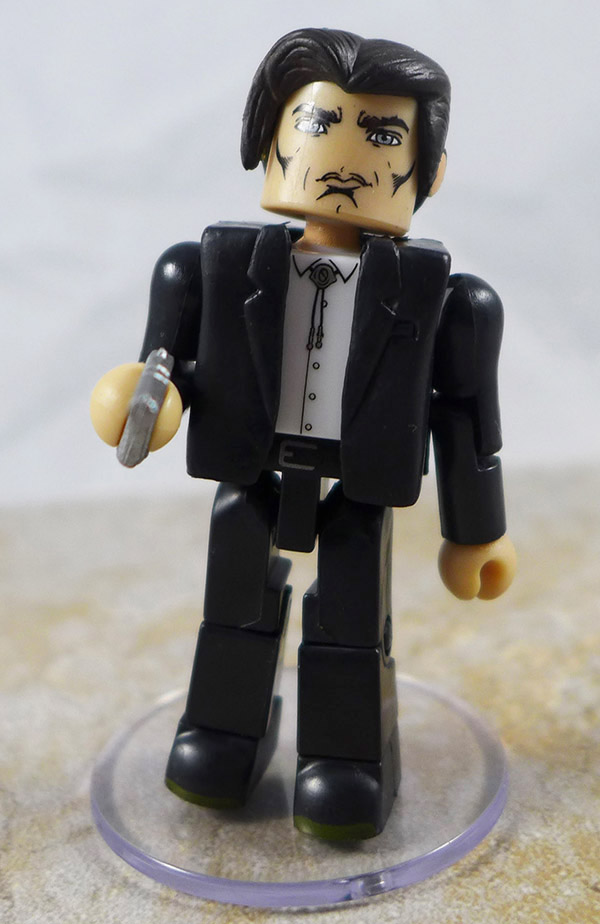 Twisting Vincent Loose Minimate (Pulp Fiction Vincent and Mia's Night Out Box Set)