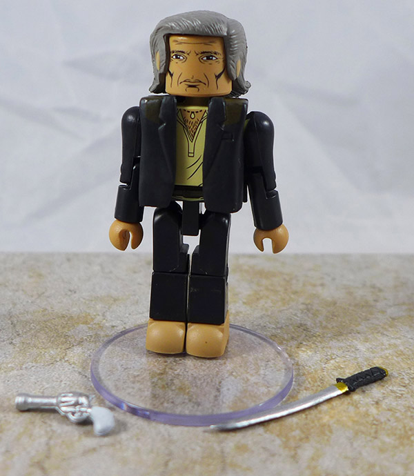 Bill Loose Minimate (Kill Bill Masters of Death Box Set)