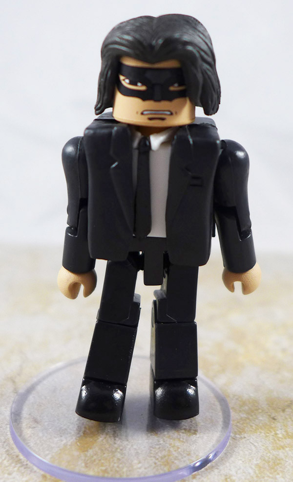 Crazy 88 #2 Partial Loose Minimate (Kill Bill Crazy 88 Gang Box Set)
