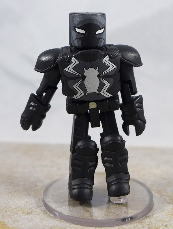 Ultimate Agent Venom Loose Minimate (Marvel Walgreens Wave 1)