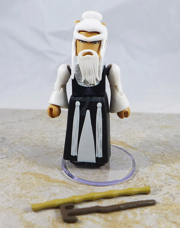 Pai Mei Loose Minimate (Kill Bill Masters of Death Box Set)