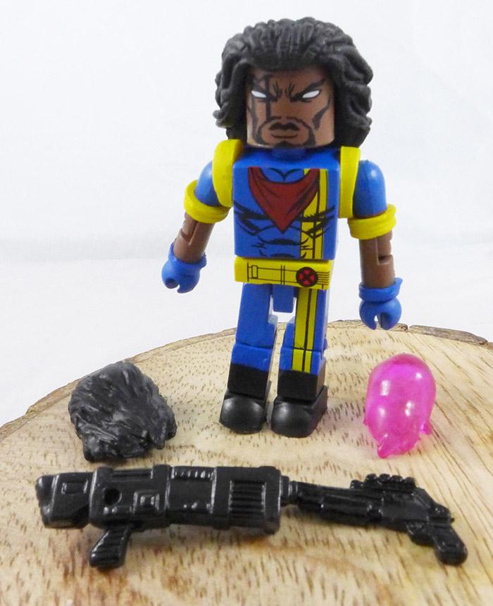 Bishop Loose Minimate (Marvel Uncanny X-Men Box Set)