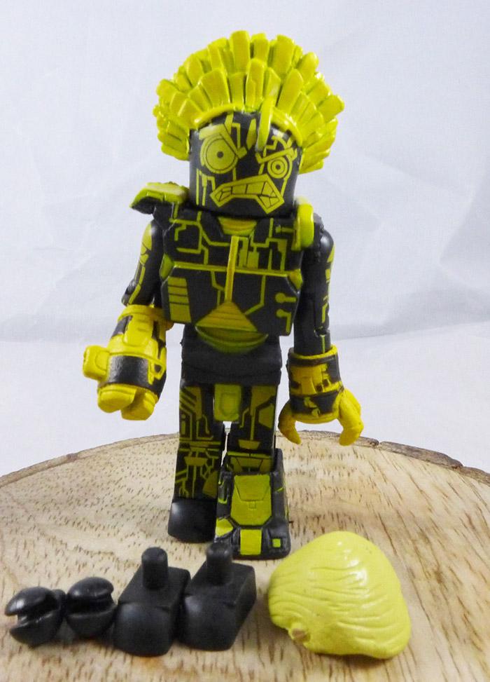 Warlock Loose Minimate (Marvel TRU Wave 9)