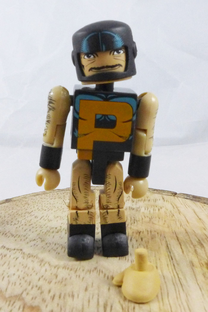 Puck Loose Minimate (Marvel Alpha Flight Box Set 1)