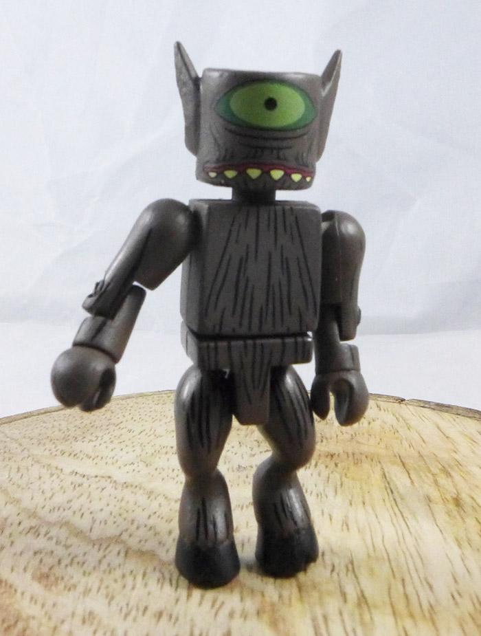 Cyclops Loose Minimate (Nightmare Before Christmas TRU Series 5)
