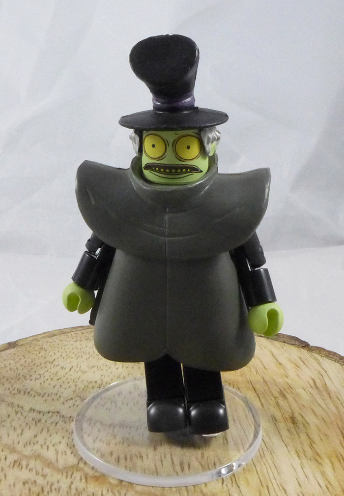 Mr. Hyde Loose Minimate (Nightmare Before Christmas TRU Series 2)