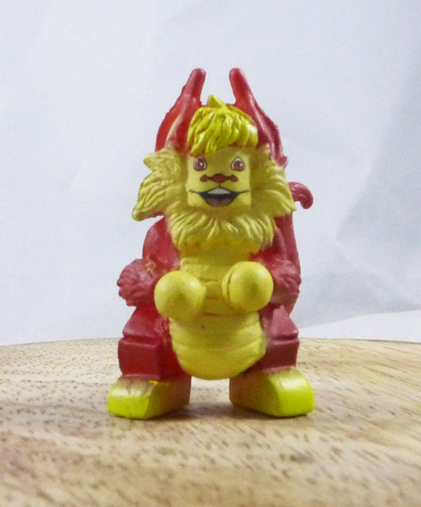 Snarf Loose MInimate (Thundercats Box Set 1)
