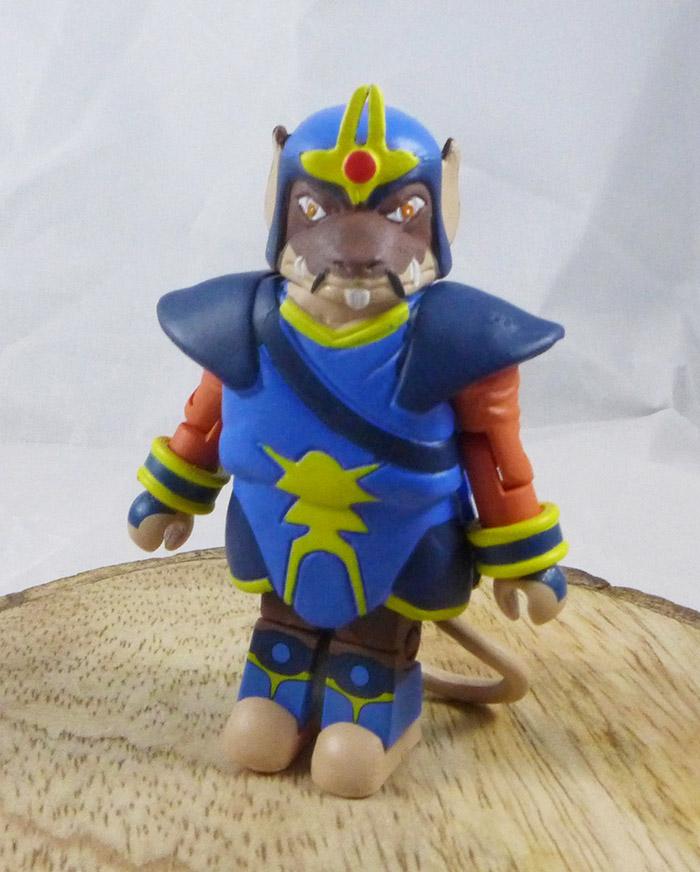 Ratar-O Partial Loose Minimate (Thundercats Ho! Box Set)