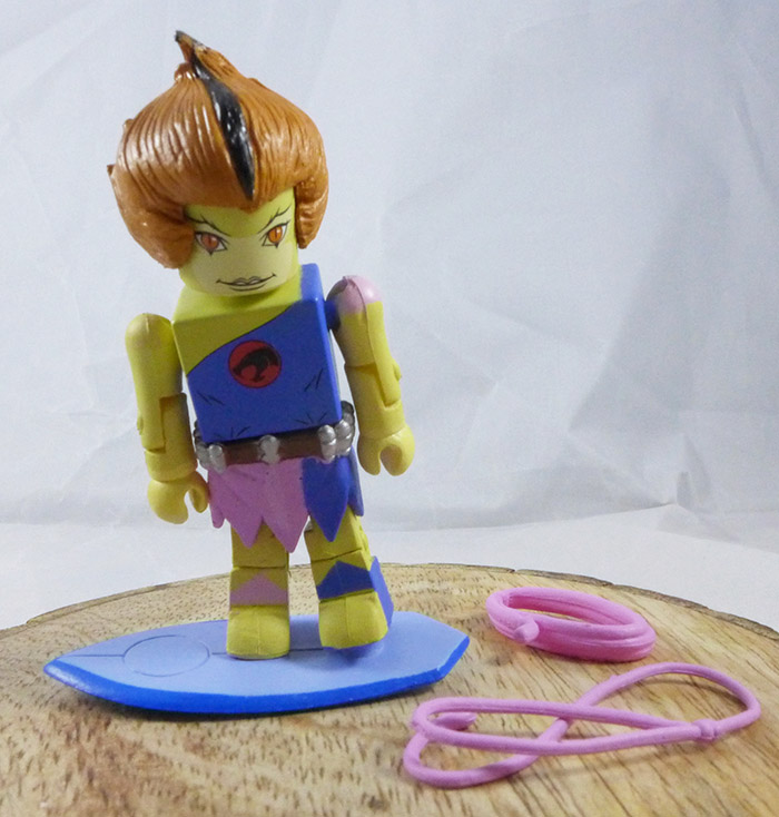 Wilykit Loose Minimate (Thundercats Box Set 3)