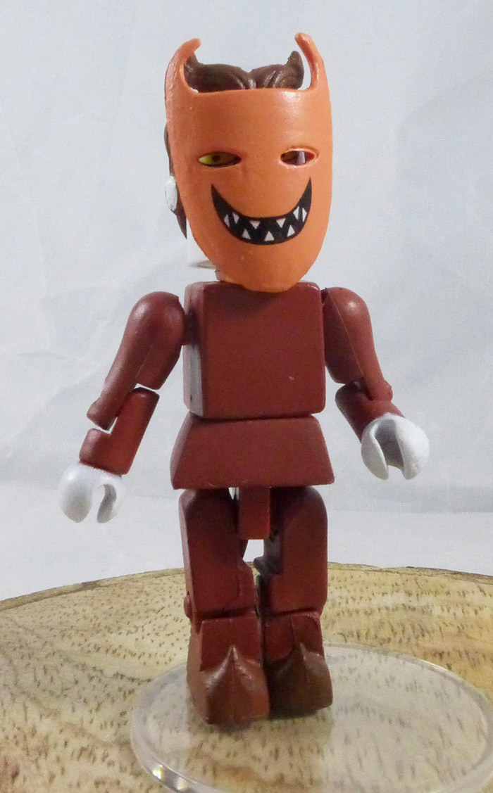 Lock Loose Minimate (Nightmare Before Christmas NYCC 2015 Box Set)