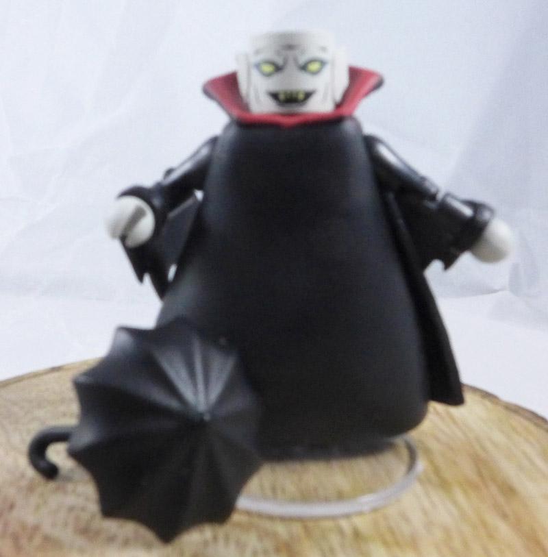 Short Vampire Loose Minimate (Nightmare Before Christmas TRU Series 5)