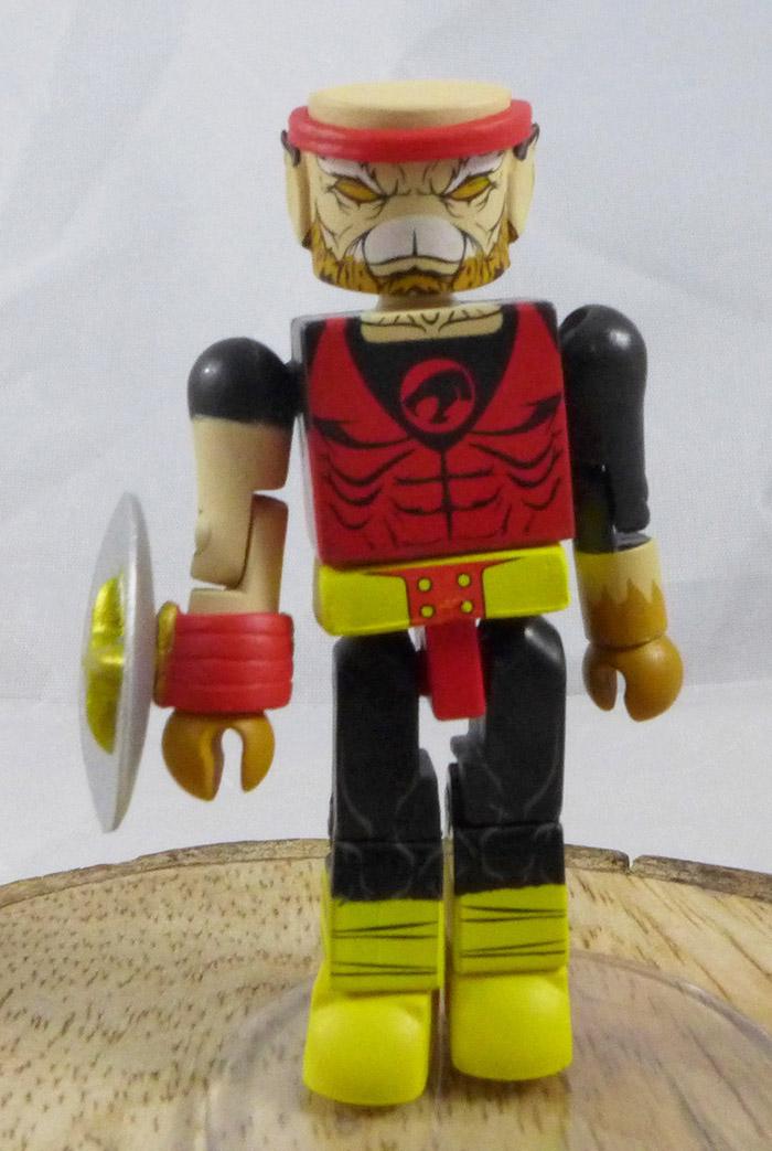 Lynx-O Loose Minimate (Thundercats Ho! Box Set)