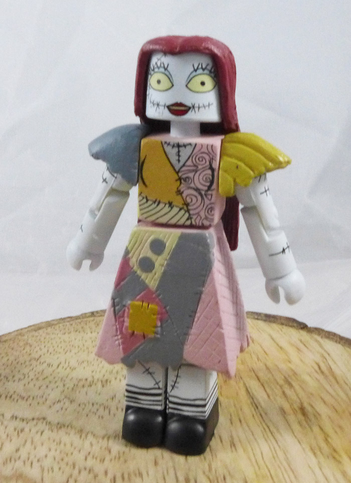 Sally Loose Minimate (Nightmare Before Christmas Blind Bag Series 1)
