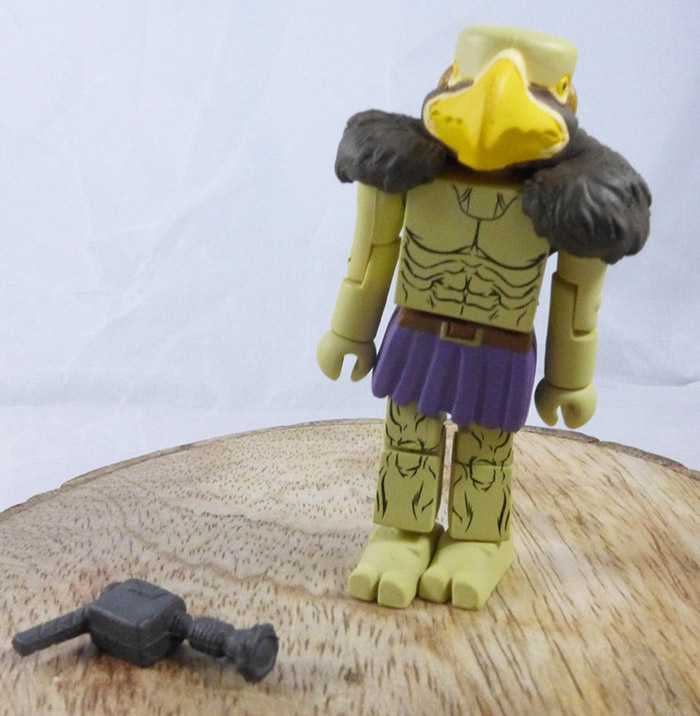 Vultureman Loose Minimate (Thundercats Box Set 2)