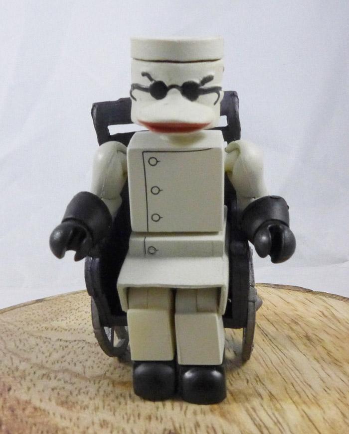 Dr. Finkelstein Loose Minimate (Nightmare Before Christmas Blind Bag Series 1)