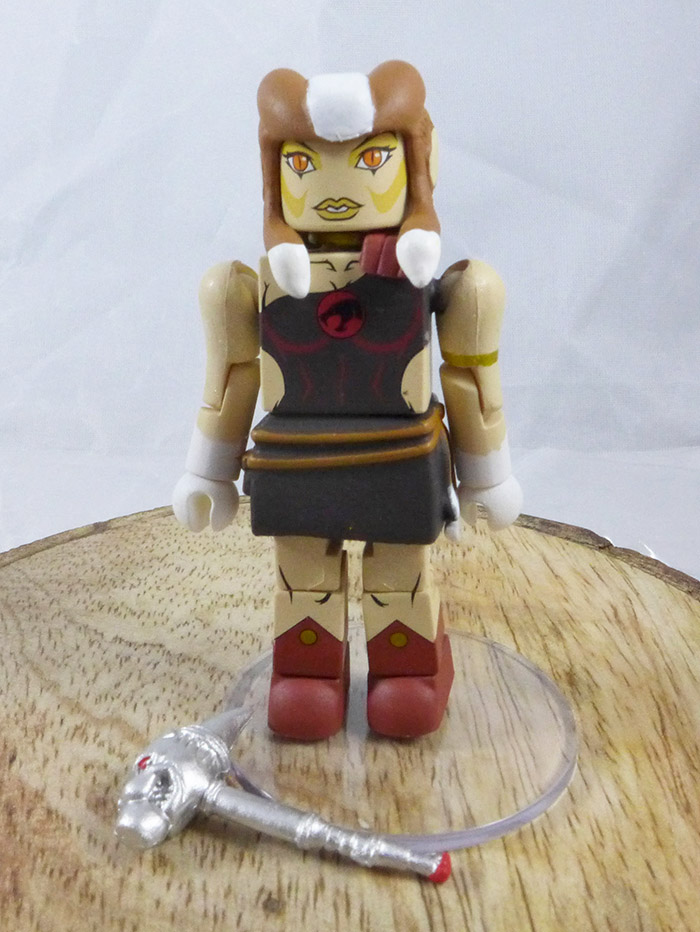 Pumyra Loose Minimate (Thundercats Ho! Box Set)